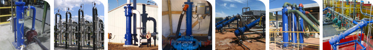 Lakos Separation and Filtration products