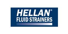Hellan Fluid Strainers