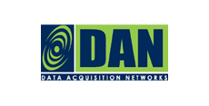 DAN Data Acquisition Networks
