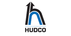 hudco logo