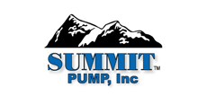Summit pumps