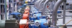 FITT Resoureces service pumps on site Australia wide