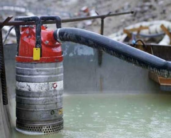 Australia Grindex Submersible Pumps