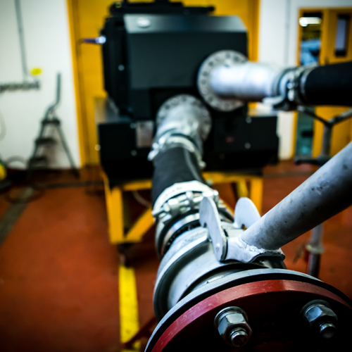 SPP dewatering pumps