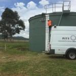 Australia Reservoir Tank Relining