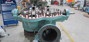 On-site Pump Repairs and Pump Refurbishment Australia