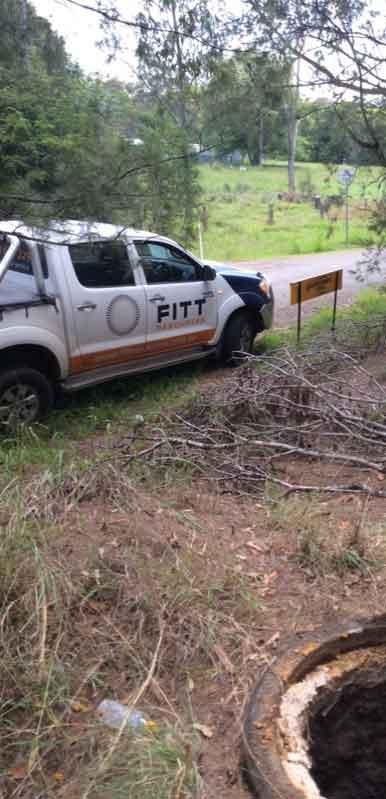 Manhole Repairs Australia