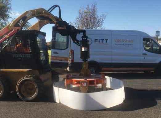 Manhole Repairs Australia Mr Manhole