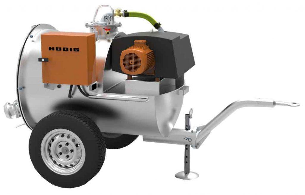 HC468 Hudig Pump Australia