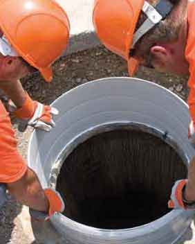 Australian Manhole Repair Services