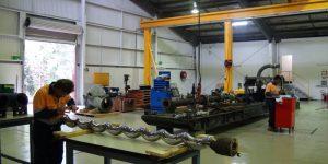 Turbomachinry Australia