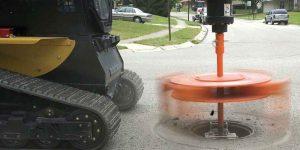Australian Manhole Repairs