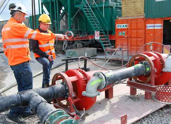 Australian Pump Servicing