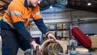 Australian Rotating Equipment Servicing