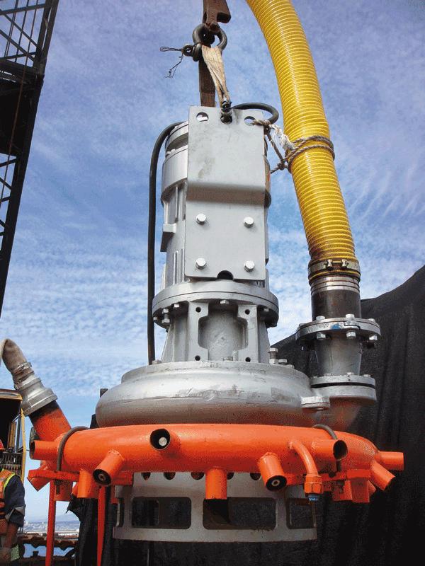 Dragflow Pumps Australia | FITT Resources