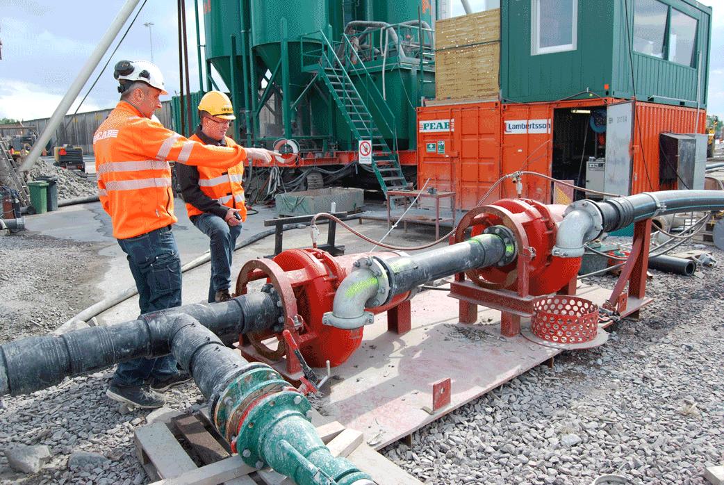 Onsite Pump Repairs and Servicing Australia