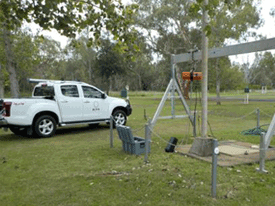 Water Pumping Station Repairs Australia