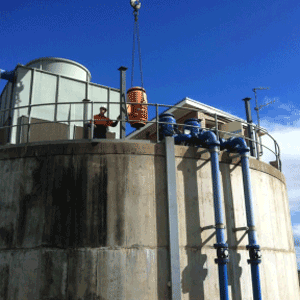 Water Tower Repairs Australia
