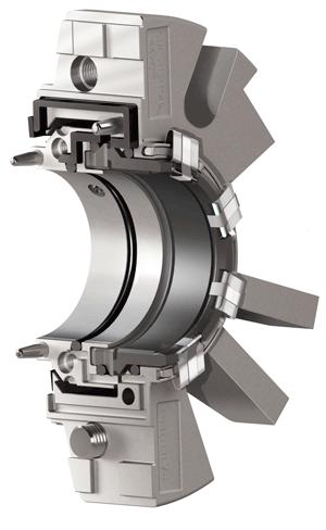 Australia Chesterton 442C Split Mechanical Seal