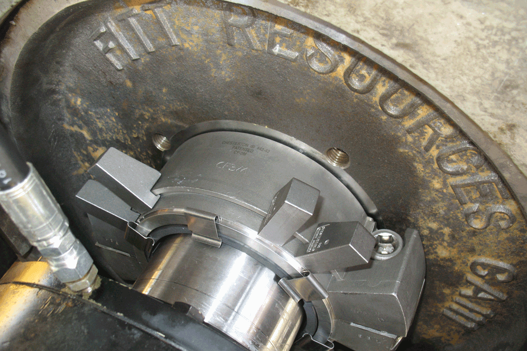 Australia Chesterton Mechanical Seals and Gland Packing