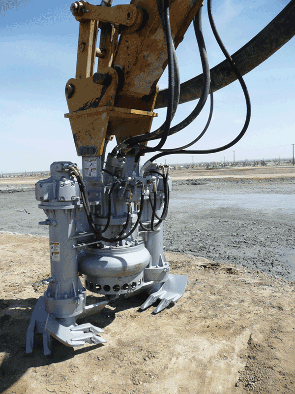 Australia Dragflow Dredging Pumps