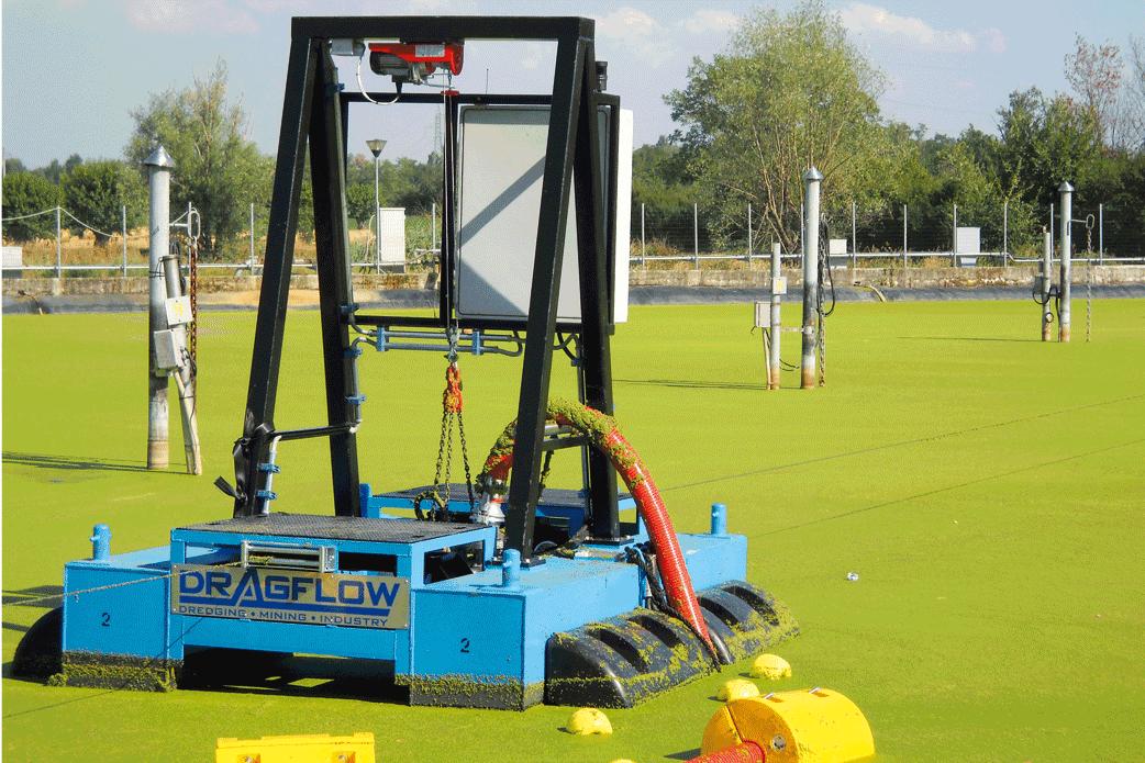 Dragflow Pumps Australia   FITT Resources