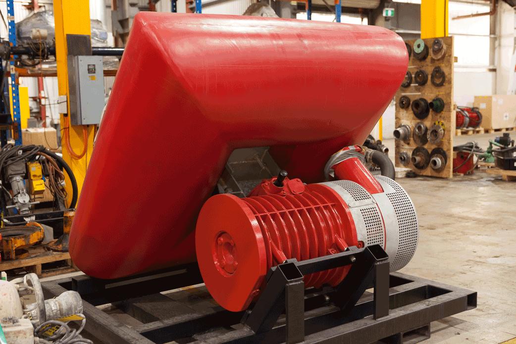 Australia Pump Servicing and Repairs