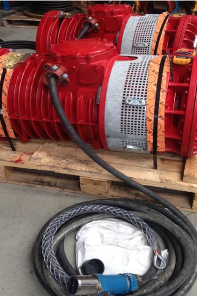 Grindex Pumps Australia Repair and Service