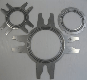 Australia Selco Seal Flexible Graphite Seals