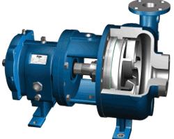 Summit Pumps 2196 Recessed Pump Australia
