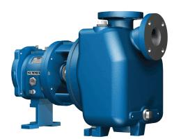Summit Pumps 2796 Self Priming Process Pump Australia