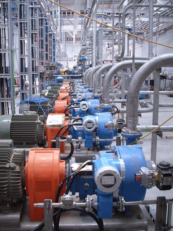Australia Summit Pumps Centrifugal Pumps