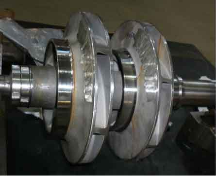 Australia Multi Stage Barrel Type Pumps