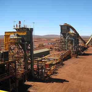 Mining and Processing Australia