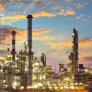 Australian Oil, Gas and Refining