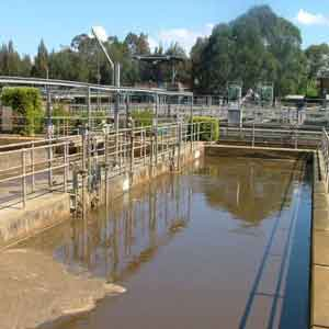 Australian Water and Sewage Industry Servicing
