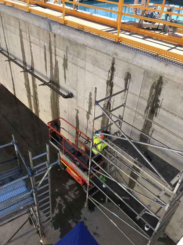 Water Asset Repairs Adelaide