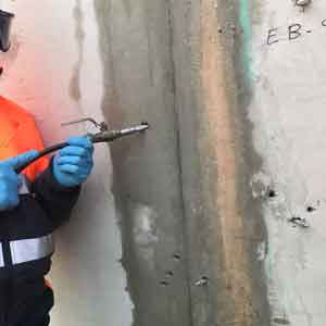 Australian Crack Repairs and Remediation