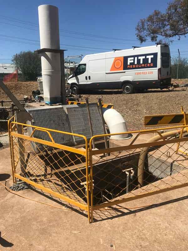 Water Asset Repairs Queensland