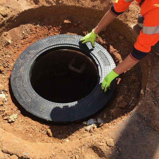 Perth Manhole Repairs