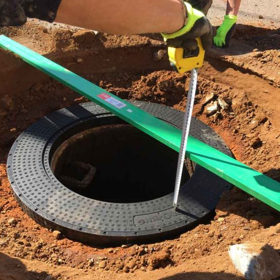 Adelaide Manhole Repairs