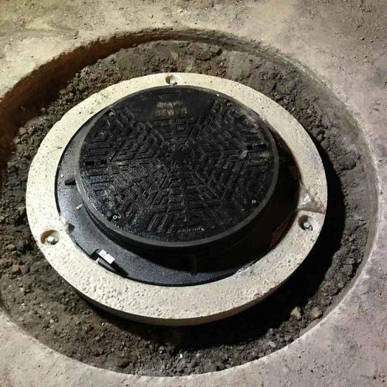 Brisbane Manhole Repairs