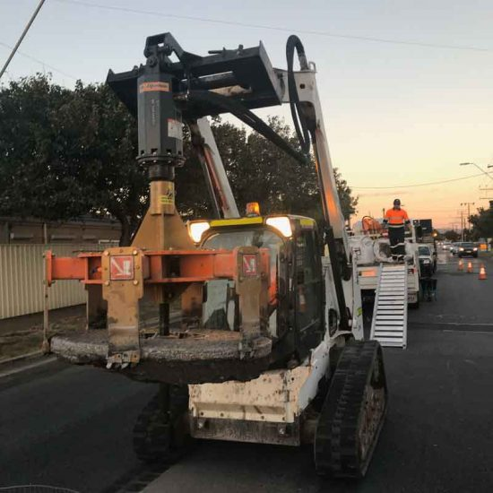 Manhole Repairs NSW
