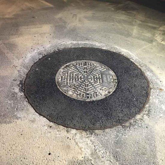 Manhole Repairs Queensland