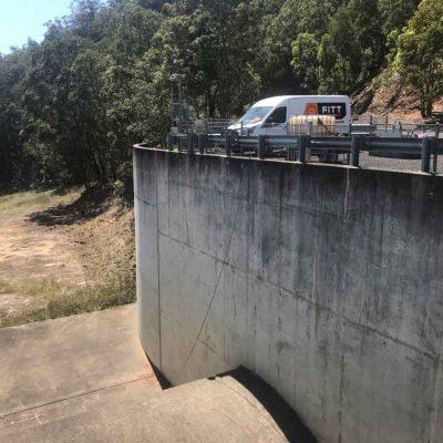 Dam Repairs Sydney