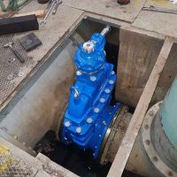 Sydney Camellia Sewage Pumping Station