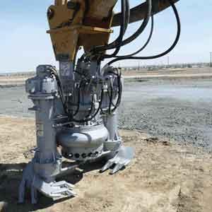 FITT Resources Dragflow Pumps Australia