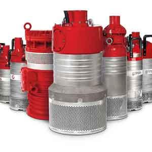 FITT Resources Grindex Pumps Australia