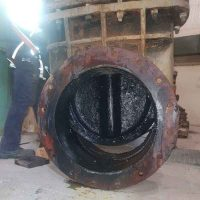 Sewage Plant Refurbishment Sydney