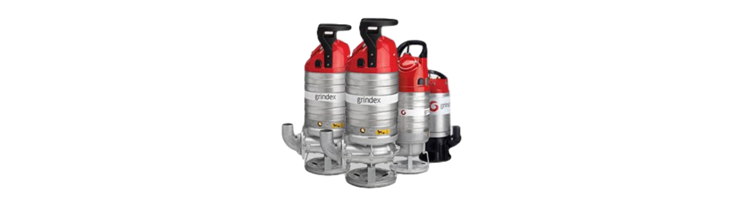 Grindex Electrical Submersible Pumps FITT Resources